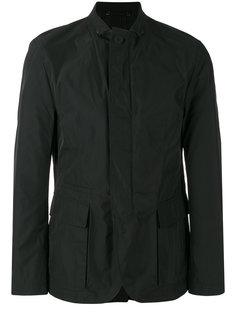 куртка-бомбер с карманами спереди Boss Hugo Boss