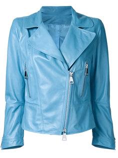 куртка на молнии Sylvie Schimmel