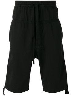 спортивные шорты с эластичным поясом Thom Krom