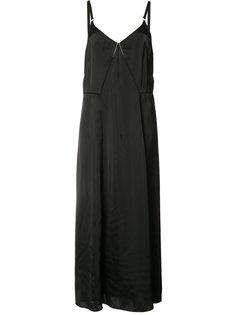 платье миди свободного кроя Alexander Wang