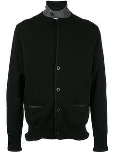 knitted blazer Sacai