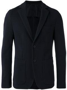 пиджак на пуговицах Boss Hugo Boss