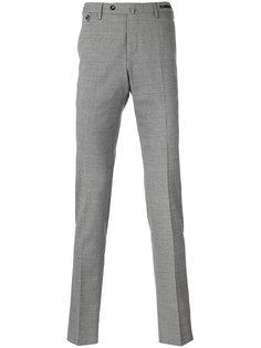 костюмные брюки Pt01