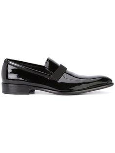 Antoane patent loafers Salvatore Ferragamo