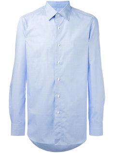 классическая рубашка Boglioli