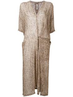 платье Seilal Humanoid