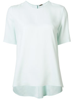 short-sleeve top Adam Lippes