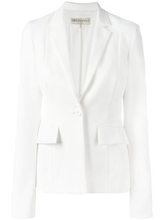 пиджак с застежкой на пуговицу  Emilio Pucci
