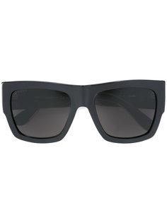 солнцезащитные очки в квадратной оправе Gucci Eyewear