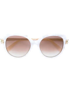 солнцезащитные очки Panthère Cartier