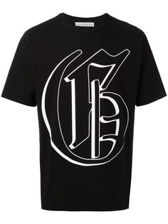 logo print T-shirt Golden Goose Deluxe Brand