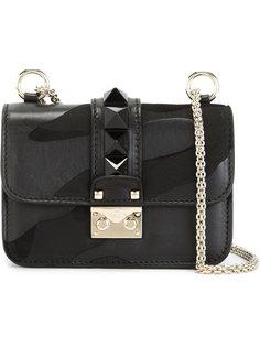 сумка на плечо Glam Lock  Valentino Garavani