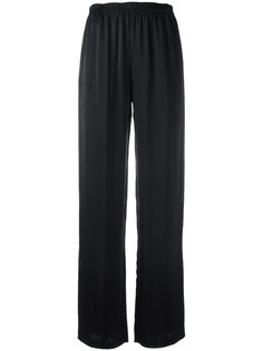 широкие брюки Alexander Wang