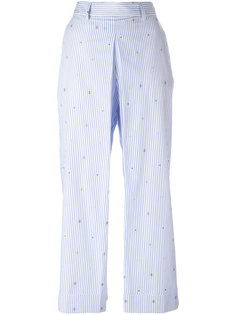 Marion trousers Wood Wood