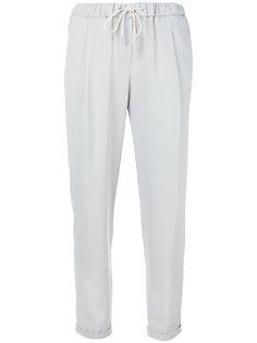 спортивные брюки Fabiana Filippi