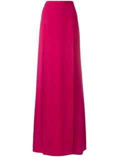 длинная юбка с разрезами Chalayan