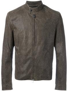 куртка с воротником-стойкой Drome