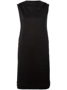 платье без рукавов с капюшоном Y-3