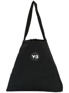 сумка на плечо с нашивкой логотипа Y-3