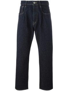 джинсы прямого кроя Ganryu Comme Des Garcons