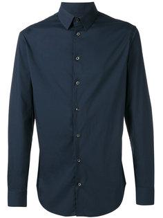 рубашка на пуговицах Giorgio Armani