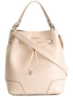 средняя сумка-мешок  Furla