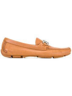 Gancini bit loafers Salvatore Ferragamo