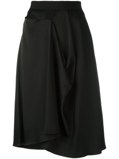 юбка Enveloped Chalayan