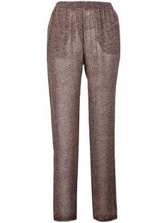 брюки Sadi Humanoid