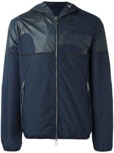 куртка с капюшоном Emporio Armani