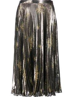pleated skirt  Suno