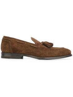 tassel loafers Henderson Baracco