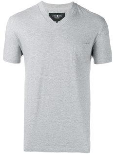 футболка с V-образным вырезом Hydrogen