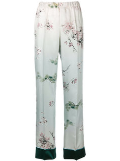 Etere pyjama trousers For Restless Sleepers