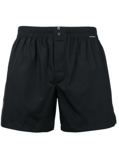 шорты на пуговицах Dolce & Gabbana Underwear