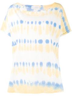 футболка с принтом тай-дай Faith Connexion
