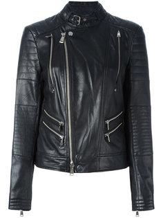 куртка на молнии Polo Ralph Lauren