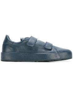 hook & loop fastening sneakers Jil Sander
