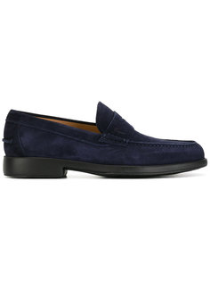 Ferro loafers Salvatore Ferragamo