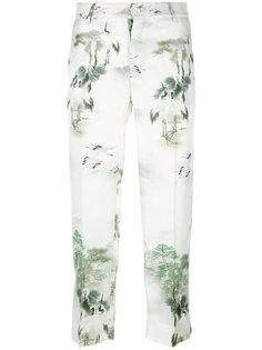 Tartaro pyjama trousers For Restless Sleepers