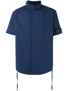 рубашка с галстуком-ремнем Craig Green