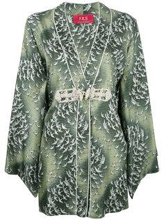 пижамная блузка Cloto For Restless Sleepers