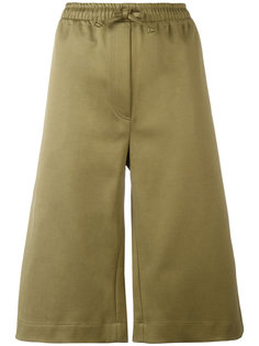 спортивные шорты с эластичным поясом Joseph