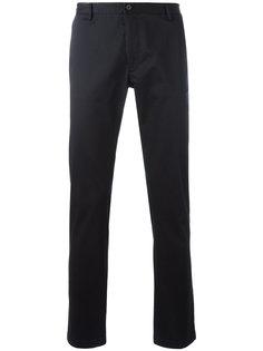 брюки скинни в стиле casual Boss Hugo Boss