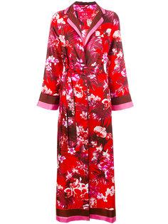 Roda dress For Restless Sleepers