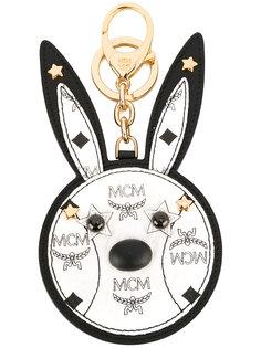 брелок в виде зайца MCM