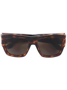 tortoiseshell sunglasses Gucci Eyewear