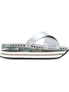сандалии Mourag  Premiata