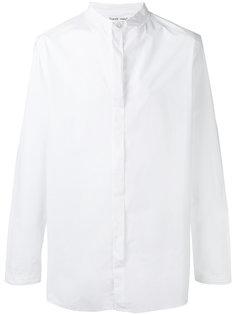 рубашка с воротником-стойкой Transit