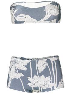 hot pants bikini set Adriana Degreas